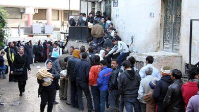 صورة الجوع يهدد السوريين بعد البيان الحكومي