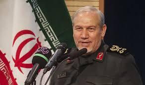 """صورة مسؤول إيراني: """"تدخلنا في سوريا ليس مجانيا"""""""