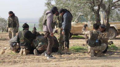 """صورة بعد تصريح """"لافروف"""".. هل انتهت الحرب على إدلب؟"""