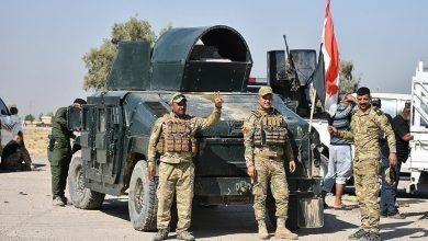 """صورة """"بغداد"""" تخوض معركة """"مثلث الموت"""" ضد داعش"""