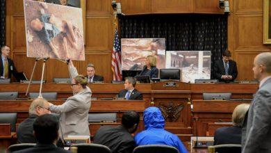 """صورة روسيا تتهم عقوبات """"قيصر"""" بعرقلة العملية السياسية في سوريا"""