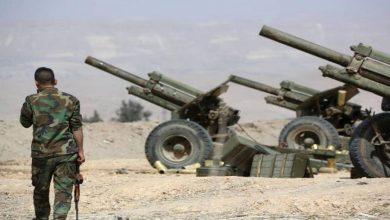 صورة تصعيد عسكري للنظام على إدلب