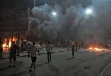 Photo of Libya's eastern government resigns amid protests