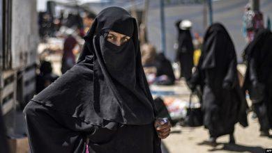 صورة مقتل عراقيين وسوري في الهول بظروف غامضة