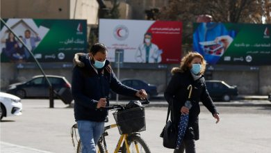 Photo of COVID-19 infections exceed 1.4 mn in Damascus suburbs: sources