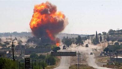 صورة اجتماع تركي ـ روسي لبحث الأوضاع في إدلب