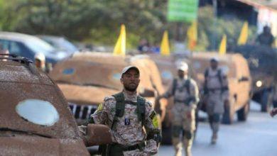 """صورة مصدر من """"حزب الله"""" ينفي مغادرة سوريا"""