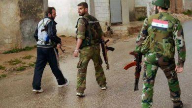 صورة ألمانيا: محاكمنا ستحاسب مرتكبي جرائم الحرب في سوريا