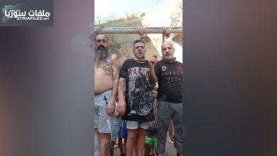 """صورة سوريون ولبنانيون يعلقون مشانقهم في """"رومية"""".. العفو أو الموت"""