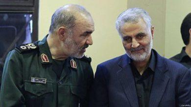 """صورة """"الثوري الإيراني"""" يهدد بالرد القوي على أي اعتداء لبلاده"""