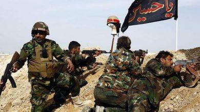 صورة هل بدأت عملية إخراج إيران من سوريا؟