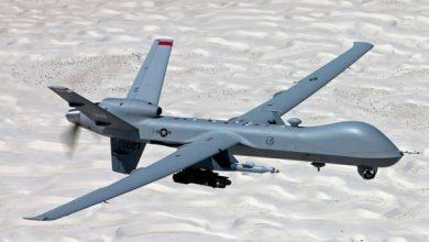 """صورة أمريكا: بهذا السلاح قتلنا """"أبو سياف التونسي"""" في إدلب"""