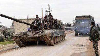 صورة إدلب على صفيح ساخن… فهل نشهد تصعيدا عسكريا؟