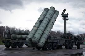 صورة الدفاع الأذربيجانية تعلن تدمير منظومة S300 الروسية