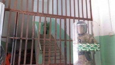 "صورة ""ملفات سوريا"" تفتح تفاصيل ملف عصيان ""داعش"" في سجن غويران"