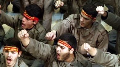 """صورة مصادر لـ """"ملفات سوريا"""": الحرس الثوري الإيراني يخرج من سوريا"""