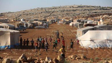 صورة الأمم المتحدة: الجوع يطرق أبواب سوريا