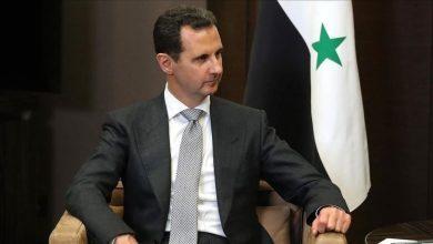 """صورة """"الأسد"""" يعلن رغبته بتجربة اللقاح الروسي ضد """"كورونا"""""""