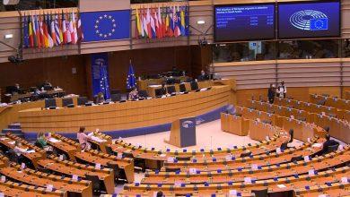 صورة 7 وزراء في قائمة العقوبات الأوروبية الجديدة.. تعرف عليهم