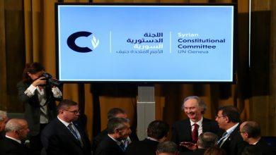 صورة واشنطن تتهم دمشق بتأخير صياغة الدستور إلى ما بعد انتخابات 2021