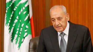 صورة لبنان تبدأ بترسيم حدودها مع إسرائيل
