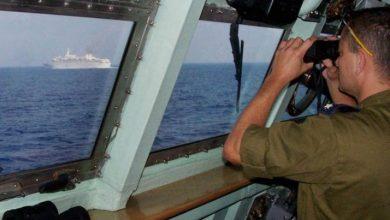 صورة صحيفة كويتية: هدنة طويلة الأمد بين إسرائيل وحزب الله