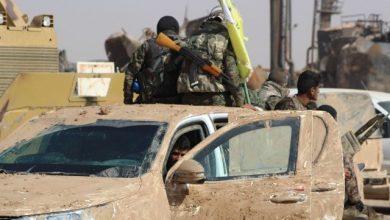 صورة اغتيالات وحملات اعتقال شرق دير الزور