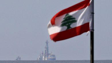 """صورة """"إسرائيل"""" و""""لبنان"""" تقطعان شوطا في """"الترسيم"""""""