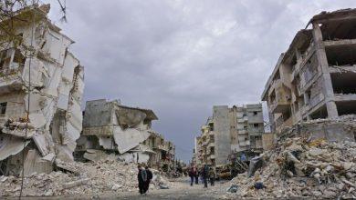 """صورة """"جيفري"""" نادم على قرار لم يتخذ في سوريا"""