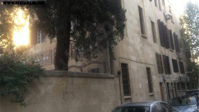 """صورة """"ملفات سوريا"""" في """"حي الأمين"""".. من تواطأ لبيع أملاك اليهود؟"""