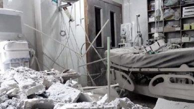 """صورة """"رايتس ووتش"""": قادة روس وسوريين ضالعين بجرائم ضد الإنسانية"""