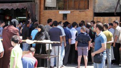 صورة ارتفاع الأسعار في سوريا وصل إلى الخبز المدعوم