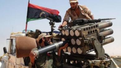 صورة 4 دول أوروبية تدعم وقف إطلاق النار في ليبيا