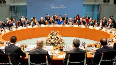 """صورة لأول مرة.. اجتماع اللجنة العسكرية الليبية المشتركة بـ""""غدامس"""""""