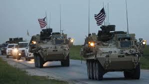 """صورة """"واشنطن"""" تمدد حالة الطوارئ الوطنية في سوريا"""