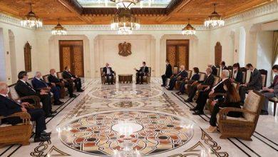 صورة أبخازيا تفتح نافذة جديدة للأسد