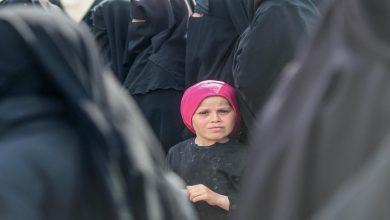 """صورة دراسة: """"قسد"""" تحتجز أكثر من 600 طفل """"داعشي"""" من عوائل أوروبية"""