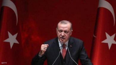 """صورة """"أردوغان"""": أعمال التنقيب مستمرة في المتوسط وسنرسل سفينة أخرى"""