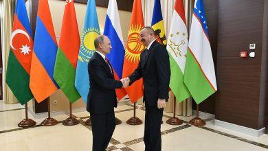 صورة هلع روسي من أرمينيا .. تعرف على الأسباب..
