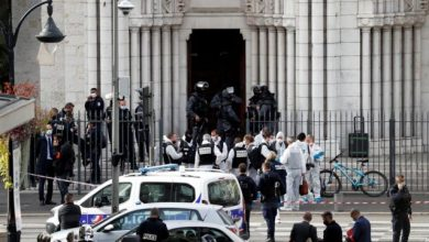 """صورة تنظيم """"متشدد"""" تونسي يتبنى هجوم نيس بفرنسا"""
