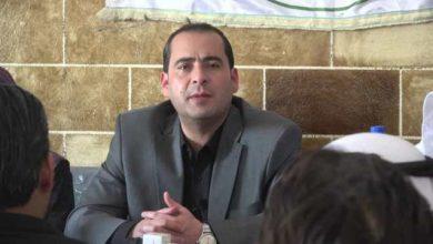 صورة قيادي في مجلس دير الزور يطالب أمريكا بدعم الدور العربي
