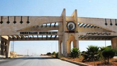 صورة الكهرباء والمازوت تهدد الصناعة في حلب