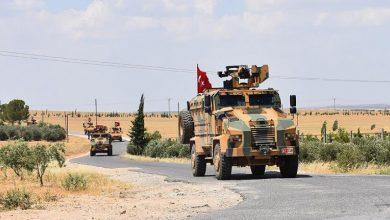 صورة أردوغان: لا نريد البقاء في سوريا إلى الأبد