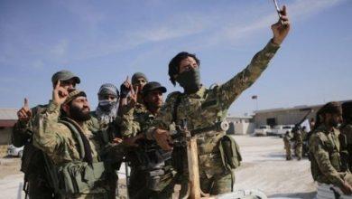 صورة فرنسا تؤكد وصول 300 مقاتل سوري إلى أذربيجان