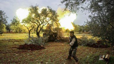 صورة 200 مقاتل سوري قتلوا في قره باغ