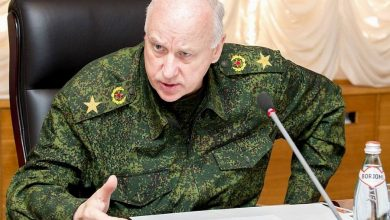 """صورة استخباراتي روسي التقى بـ""""مملوك"""" للتحقيق في مقتل جنرال روسي"""
