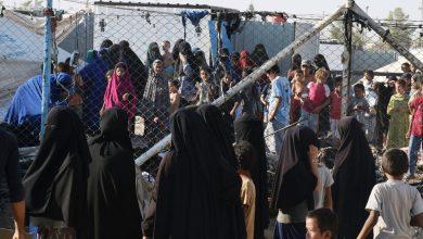 """صورة """"مسد"""" تفرغ مخيم الهول من السوريين.. ماذا عن الأجانب؟"""