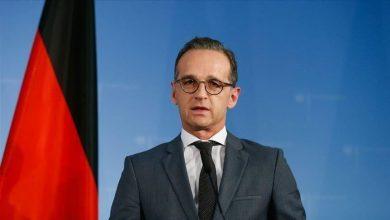 صورة شرط ألمانيا لإعادة علاقاتها الدبلوماسية مع سوريا