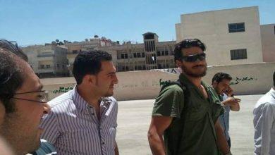 صورة شهادات أشخاص عايشوا أوستن.. هاجسه دمشق.. وفيديو اختطافه كذبة!
