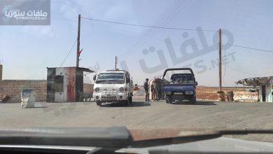"""صورة """"ملفات سوريا"""" توثق انسحاب إيران من ريف حلب.. وتوازنات قوى أستانا"""